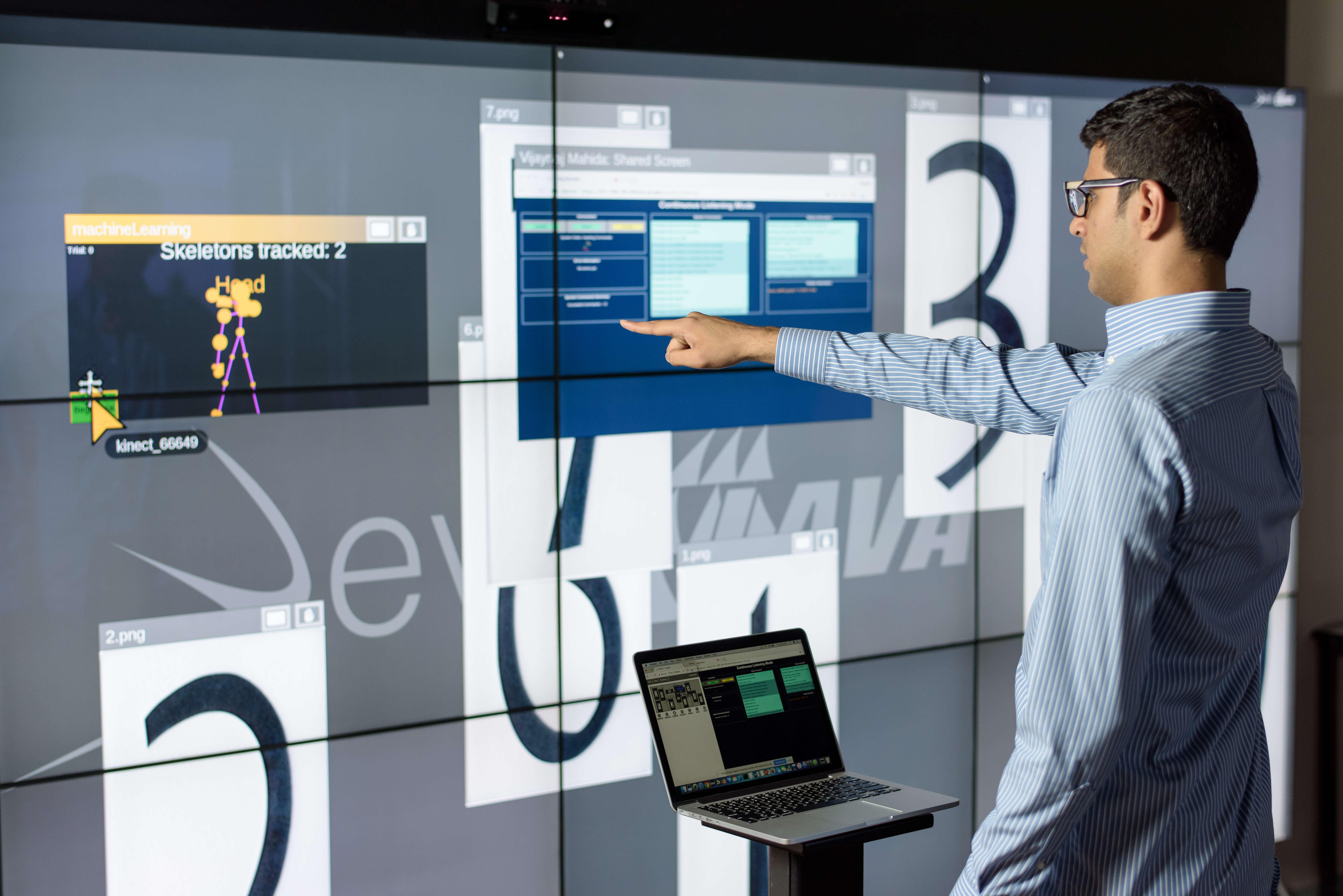 Vijayraj Mahida | Computer Engineer, Maker, Inventor